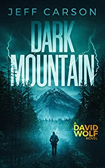 Dark Mountain David Wolf Book ebook product image