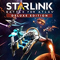 STARLINK: BATTLE FOR ATLAS DELUXE EDITION - PS4 [Digital Code]