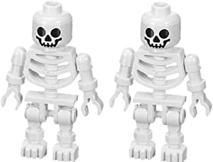 LEGO Skeleton (Swivel Arms) 2-Pack Prince of Persia Minifigure