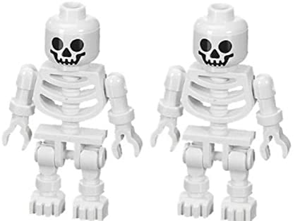 Amazon.com: Skeleton (Swivel Arms) 2-Pack - LEGO Prince of Persia ...
