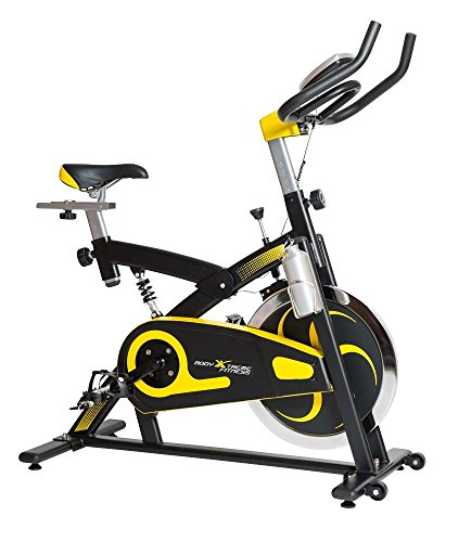 Xtreme Elliptical Bike - 4