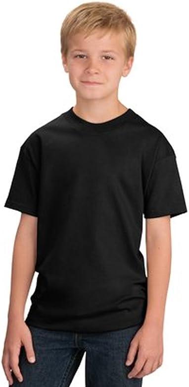 Star and Stripes Kids T Shirt Plain Kids t Shirts in 15 Colours 100/% Organic Cotton Plain Children T Shirt