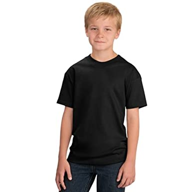 Kids T Shirt, 100% ORGANIC Cotton plain Children T Shirt, plain ...