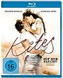 Kites - Auf der Flucht (Blu-ray) [Alemania] [DVD]