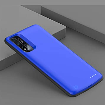 FAMOBIE Funda Batería para Huawei Nova 5, Funda Cargador ...