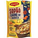 Sopão, Carne de Panela, Maggi, Sachê, 200 g