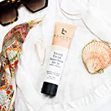 Tinted Sunscreen for Face - SPF 20 With Natural