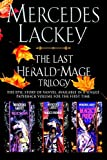 img - for The Last Herald-Mage Trilogy book / textbook / text book