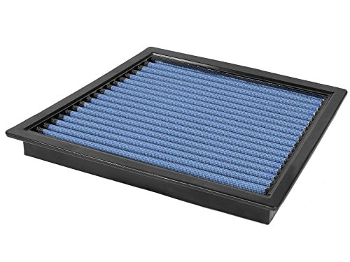 aFe Power 30-10256 Magnum FLOW Performance Air Filter (Oiled, 5-Layer)