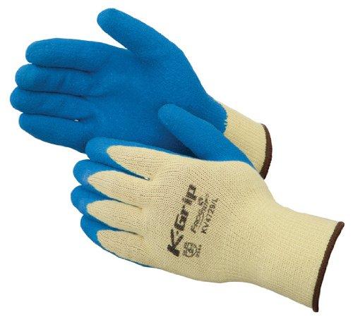 Weston 34-0103 Cut-Resistant Kevlar Gloves, ()