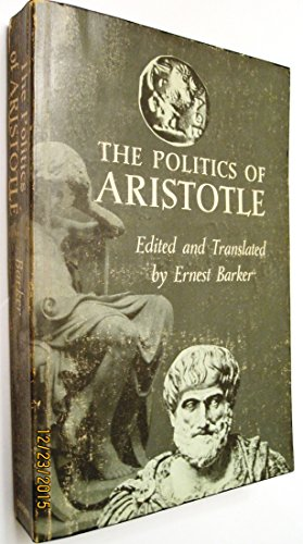 Politics of Aristotle