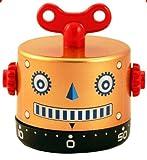 Robot Timer