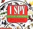 I Spy Little Animals