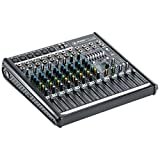 Mackie PROFX12V2 12-Channel Compact Mixer with USB and Effects