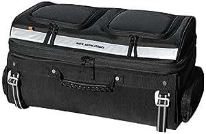 Amazon Com Nelson Rigg Motorcycle Tour Trunk Rack Bag