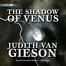 The Shadow of Venus