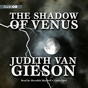 The Shadow of Venus Audiobook