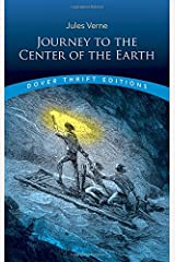Journey to the Center of the Earth (Dover Thrift Editions) Paperback