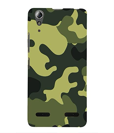 For Lenovo A6000 Livingfill Camouflage Wallpaper For Amazonin