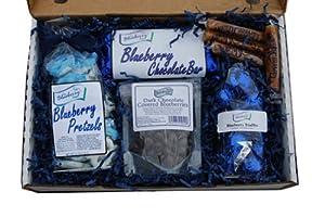 Merry Berry Chocolate Box