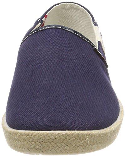 Blu Uomo Summer On Tommy ink Hilfiger Slip Jeans 006 Mocassini Shoe Denim RwAx6qnz8
