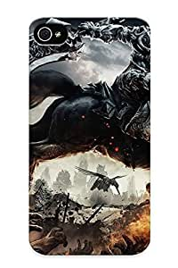 08cc9132557 Darksiders Protective Case Cover Skin/iphone 5 5s Case Cover Appearance by kobestar