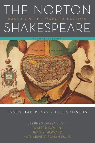 The Norton Shakespeare: Based on the Oxford Edition: Essential Plays / The Sonnets (Second Edition) by W.W. Norton & Co