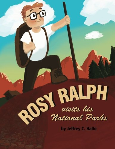 Read Online Rosy Ralph Visits His National Parks pdf