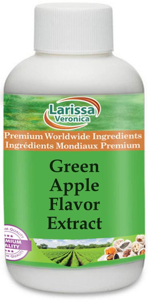 Green Apple Flavor Extract (8 oz, ZIN: 529227) - 2 Pack