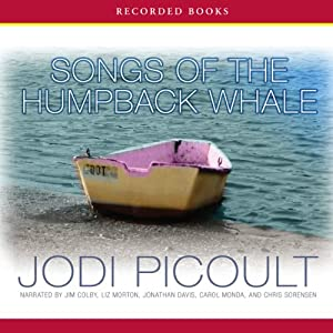Songs of the Humpback Whale Audiobook