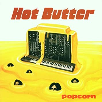 Hot Butter - Popcorn - Amazon.com Music