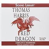 Red Dragon by Thomas Harris (2002-04-02)