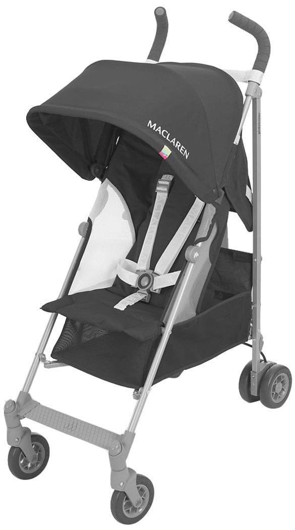 Maclaren Globetrotter Stroller - lightweight, compact