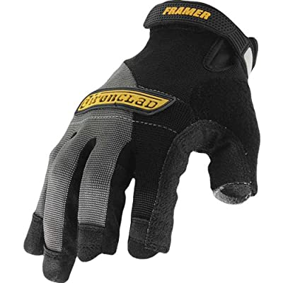 Ironclad Framer Gloves