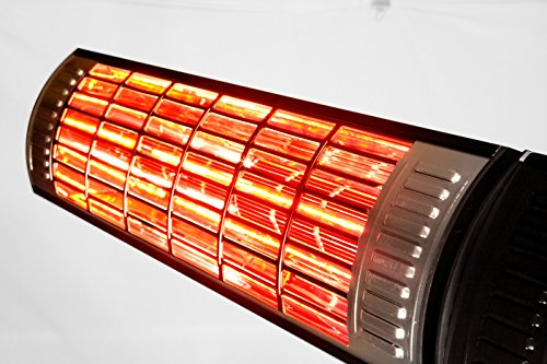 Buy rated outdoor patio heaters