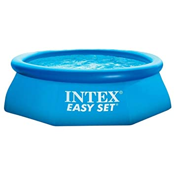 314a27697 8ft X 30in Easy Set Pool Set - 28110: Amazon.ae: A.moiz91