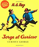 Curious George, H. A. Rey, 0395249090
