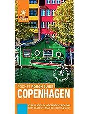Pocket Rough Guide to Copenhagen (Travel Guide eBook) (Pocket Rough Guides)