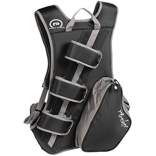 Orion Archer Ski Pack - Mens BlackGrey SmallMedium CLOSEOUT