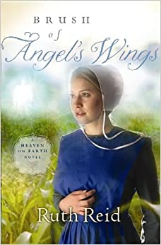 Book Brush of Angel's Wings (Center Point Christian Romance (Large Print))