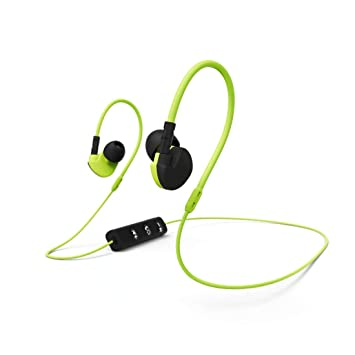 1ff0495a2b9 Hama Active BT Bluetooth Sport headset In Ear Headset: Amazon.co.uk:  Electronics