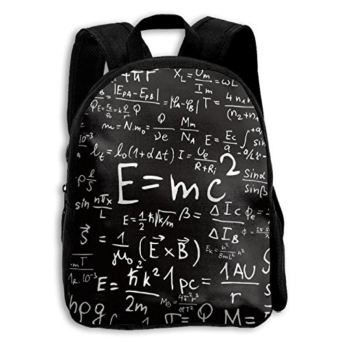 Einstein Albert Doll (Albert Einstein Fondos De Pantalla Kid Boys Girls Toddler Pre School Backpack Bags Lightweight)