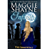 Infinity (The Immortals Book 2)