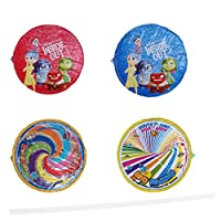Huilier Magic Flying Disc Saucer UFO Air Hover Balloons Kids Outdoor Play Toy Park Game