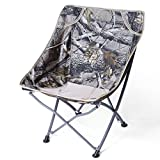 Idyewant Ultralight Protable Backpack Outdoor Camping Chairs, Compact & Beach Chairs Backpack Fishing Outdoor Folding Chairs