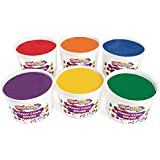 Colorations BVRD Colorations Classic Colors Best Value Dough (Pack of 6)