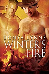 Winter's Fire (English Edition)