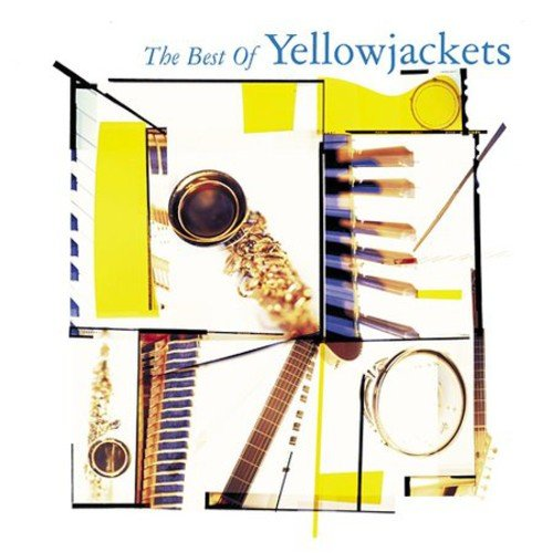 Best Of Yellowjackets, The -