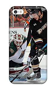 anaheim ducks (17) NHL Sports & Colleges fashionable iPhone 5/5s cases