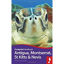 Antigua, Montserrat, St Kitts and Nevis Handbook